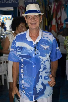 Morre o compositor portelense David Bruno